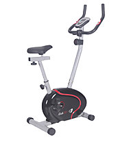 Get Fit Bici da camera Ride 251, Black