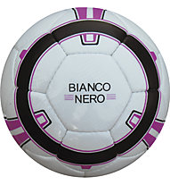 Get Fit Soccer Ball, White/Black