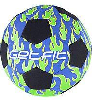 Get Fit Palla Neoprene 5, Dark Green/Dark Blue