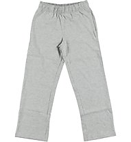 Get Fit Fitness Long Pant Boy, Light Grey