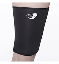 Get Fit Thigh Support, Black
