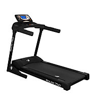 Get Fit Treadmill Route 750 Tapis Roulant, Black