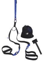 Sportarten > Fitness > Fitness Zubehör >  Get Fit X-Suspension Schlingentrainer