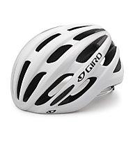 Giro Foray, Matte Titanum/White