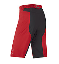 GORE BIKE WEAR ALP-X Shorts, Red