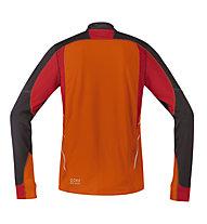 GORE BIKE WEAR Fusion Jersey long, Orange