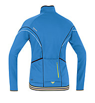 GORE BIKE WEAR POWER 2.0 SO Lady Jacket, Blue
