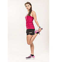 GORE RUNNING WEAR Air Lady Top Running donna, Pink