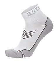GORE RUNNING WEAR Calze running Essential Socks, White