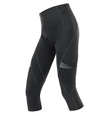 GORE RUNNING WEAR Magnitude Tights 3/4, Black
