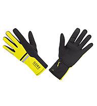GORE RUNNING WEAR Mythos 2,0 WS Gloves Guanti running, Neon
