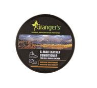 Attrezzatura > Cura / protezione > Cura materiali >  Grangers G-MAX Leather Conditioner