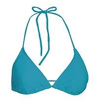 Hot Stuff Triangle Top Uni - Bikini Oberteil, Lagune