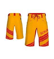 Ion Shorts Avic MTB-Radhose, Saffron