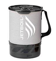 Jetboil Wasserkocher/Topf Sol Titanium, Black/Grey