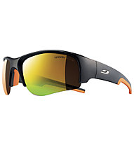 Julbo Dust - occhiale sportivo, Anthracite/Dark Orange