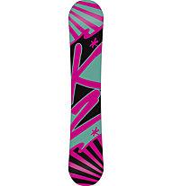 K2 Snowboarding Sky Lite, Multicolor