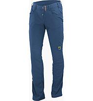 Karpos Far Pantaloni escursionismo, Blue