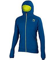 Karpos Life Jacket Giacca alpinismo, Blue