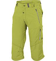 Karpos Remote 3/4 pantaloni, Light Green