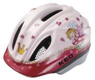 Sportarten > Bike > Helme >  KED Meggy Lillifee