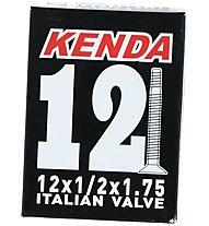 Kenda Schlauch 12'' x 1,75'', Black