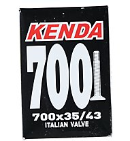 Kenda Camera d 'aria 700 x 35-43, Black