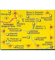 Kompass Karte Nr. 53 1:50.000
