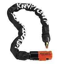 Kryptonite Evolution Series 4 Integrated Chain 1090, Black