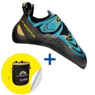 Sport > Alpinismo > Scarpe arrampicata >  La Sportiva Futura