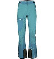 La Sportiva Gala Pant Damen Skitourenhose, Light Blue