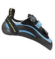 La Sportiva Miura VS scarpetta arrampicata donna, Blue