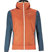 La Sportiva Primus 2.0 Hoody Giacca con cappuccio, Orange