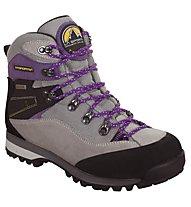 La Sportiva Sequoia GORE-TEX Damen (2014), Light Grey/Purple