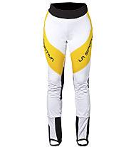 La Sportiva Syborg Racing Hose Damen, White