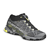 La Sportiva Synthesis GORE-TEX SURROUND, Grey/Green