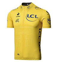 Le Coq Sportif Jersey giallo Tour de France 2015 Replica, Yellow