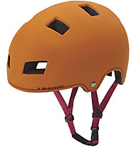 Limar 720 Urban & Freeride, Matt Orange
