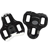 Look Keo Grip Cleat Pedalplatten, Black 0°