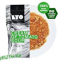 Lyo Food Tomatencremesuppe, Soup