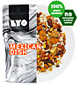 Lyo Food Mexican Dish, Main meal