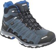 Sport > Alpinismo > Scarpe trekking / escursionismo >  Meindl X-SO 70 Mid GORE-TEX