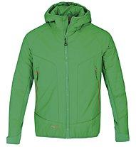 Meru Brampton New giacca con cappuccio, Fern Green