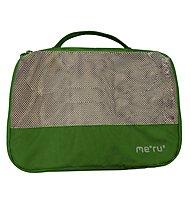 Meru Mesh Bag Color, Vibrant Green