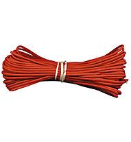 Meru Rubber Pole Cord - Ersatzgummischnur, Red