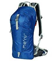 Meru Speed 10 - Rucksack, Blue