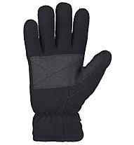 Meru Thinsulate Sarajewo guanti, Black