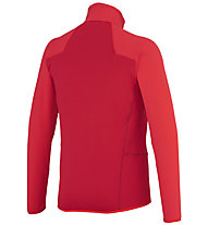 Millet Techno Stretch giacca, Deep Red/Rouge