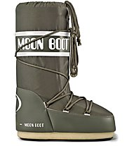 Moon Boot MB Nylon, Anthracite