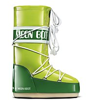 Moon Boot MB Vinil, Acid Green/Grass